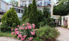 Частный отель «Особняк» в Одессе-982258520