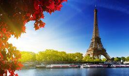 Прага – Париж комфорт + отдых в Испании-1794366747