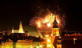 Рождественская Варшава-1392700653