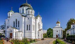 Полоцк - краса земли белорусской-420240037