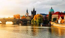 Прага – Париж комфорт + отдых в Испании-742693310