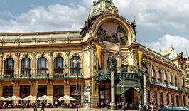 Три дня в Праге-165941597
