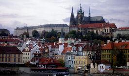 Дрезден - замок Конопиште - Прага - Вена -1917317097