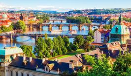 Прага на выходные-1650372545
