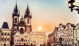 Три дня в Праге-871422634