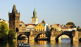 Прага на выходные-406849784