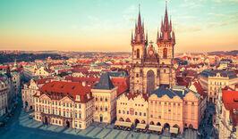 Три дня в Праге-1100810101