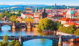 Прага - Дрезден* - Вроцлав -24861854
