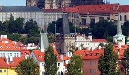 Прага - замок Карлштейн - Дрезден - Вена -979884170