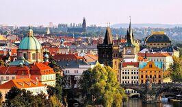 Прага - Дрезден* - Вроцлав -1914721749