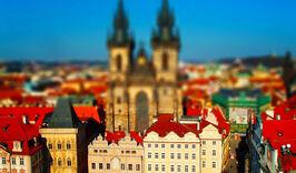 Mini-Prague: Прага - Дрезден (4 дня)-1694676871