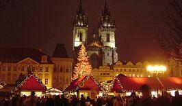 Прага-Карловы Вары-2071636614
