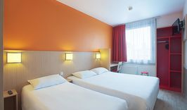 Hotel Premiere Classe Warszawa-1260108613