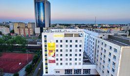 Hotel Premiere Classe Warszawa-72364674