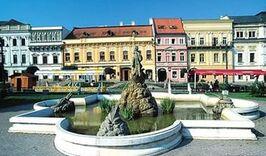 Словакия - маленькая страна больших впечатлений-1079814873