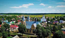 Белорусские местечки-852844842