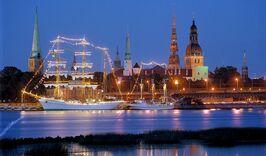Три столицы Балтики-1257986197