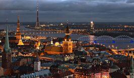 Рига - Юрмала - Таллин - Вильнюс-874329508