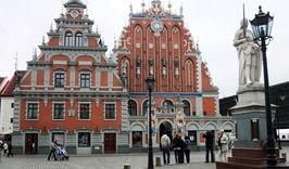 Рига - Юрмала - Рундальский Дворец-1808641812