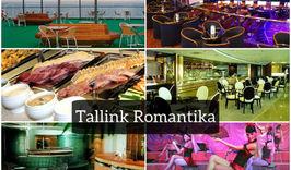 ПАРОМЫ КОМПАНИИ TALLINK-725964417