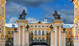 Рига - Юрмала - Рундальский Дворец-1806337347