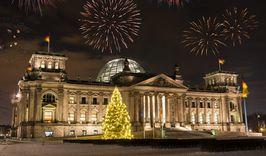 Новый год в Берлине-236415764