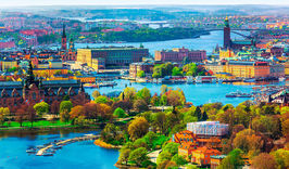 Ж/д тур в Стокгольм-1405903808