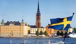 Скандинавский вояж: Таллинн - Хельсинки - Турку - Стокгольм - Рига-1962853855