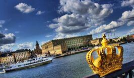 Круиз в Стокгольм-1074607984
