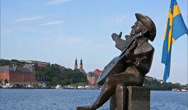 Скандинавский вояж: Таллинн - Хельсинки - Турку - Стокгольм - Рига-1598897126