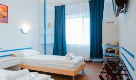 Apart Hotel Tomo 3*/ Riga-1490945879