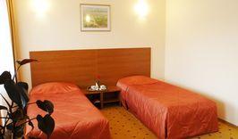 Trasalis - Trakai resort & SPA 3-звездочный отель-1208680468