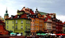 Экскурсии + Покупки (Белосток-Варшава)-537117799