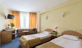 Отель Турист 3*-304535831