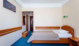 Отель Турист 3*-879708639