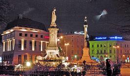 Рождественская сказка во Львове (3 дня / 2 ночи)-1468048064