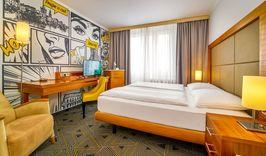 Hotel Uno Prague 3*-1570414156