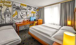 Hotel Uno Prague 3*-1517087343
