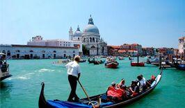 Венецианская Ривьера