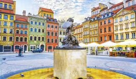 Экскурсии + Покупки (Белосток-Варшава)-166205293