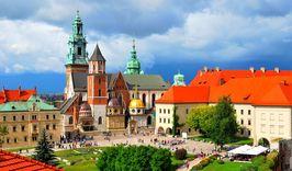 Краков - город Королевской Славы!-1568478022