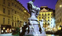 Прага - замок Карлштейн - Дрезден - Вена -185029828