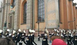 Круиз в Стокгольм-627135450