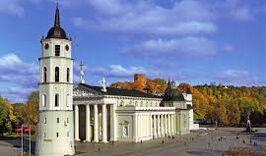 Вильнюс - Друскининкай-511668988