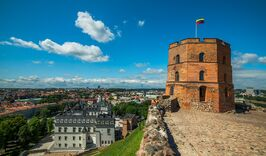 Три столицы Балтики-1626488610