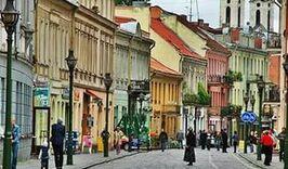 Вильнюс - Тракай + СПА-725967902