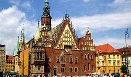 Прага - Дрезден* - Вроцлав -122276389