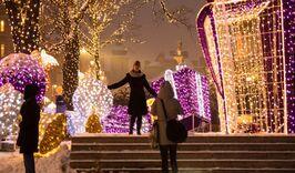 Рождественская Варшава-2131000568