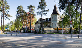 Рига - Юрмала - Рундальский Дворец-490350702