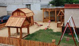 Частное домовладение «Семья»(7Я), Железный порт-102801123